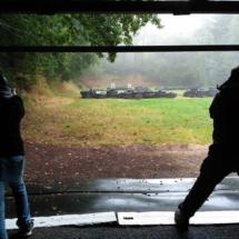 kurzy obranné střelby