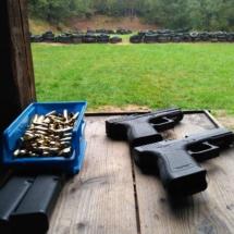 kurzy střelby